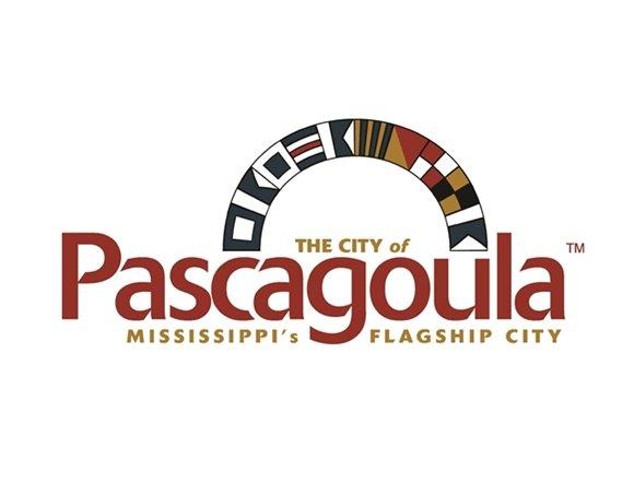 City of Pascagoula logo